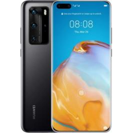 Mobilní telefon Huawei P40 Pro 8GB/256GB Black ROZBALENO
