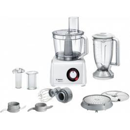 Kuchyňský robot Bosch MC812W501 MultiTalent 8