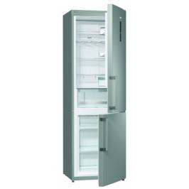 Kombinovaná lednice s mrazákem dole Gorenje N 6X2 NMX, A++ VADA V