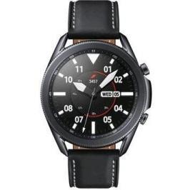 Chytré hodinky Samsung Galaxy Watch 3, 45mm, titanová černá