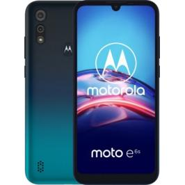Mobilní telefon Motorola Moto E6s 2GB/32GB, modrá