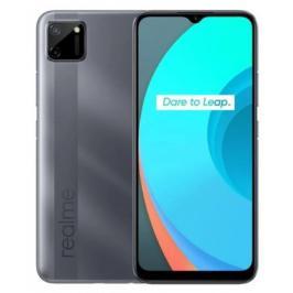 Mobilní telefon Realme C11 3GB/32GB, šedá