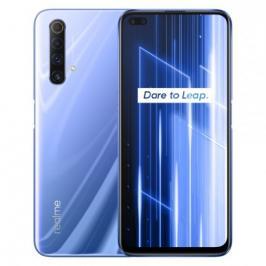 Mobilní telefon Realme X50 5G 6GB/128GB, fialová