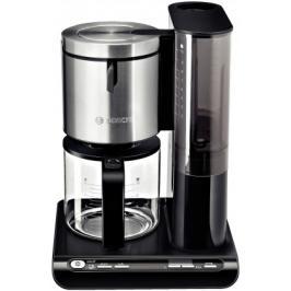 Kávovar Bosch TKA8633, černá/nerez