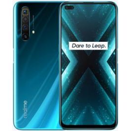 Mobilní telefon Realme X3 SuperZoom 12GB/256GB, modrá