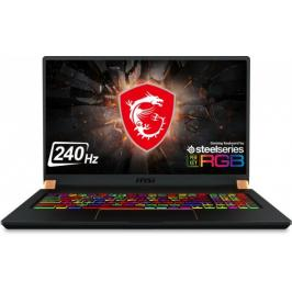 Herní notebook MSI GS75 Stealth 10SF-054CZ i7 16GB, SSD 1TB