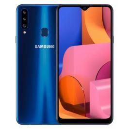 Mobilní telefon Samsung Galaxy A20s 3GB/32GB, modrá