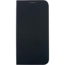 Pouzdro pro Motorola E6s, Flipbook Duet, černá