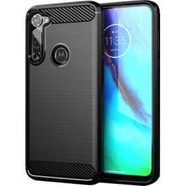 Zadní kryt pro Motorola G Pro, Carbon, černá