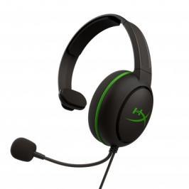 Herní sluchátko HyperX CloudX Chat - pro Xbox
