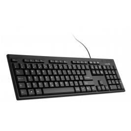 Connect IT CI-58 USB CZ, černá