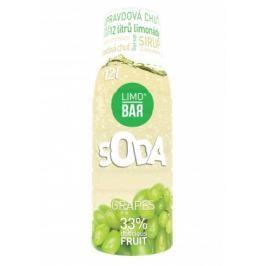 Sirup Hrozen 0,5l pro Limobar