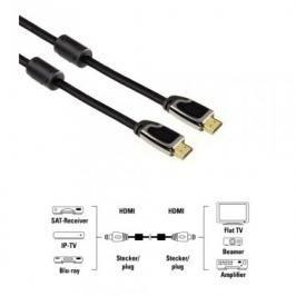 HDMI kabel 1.5m pozlacené konektory