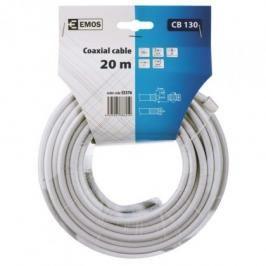 Koaxiální kabel Emos S537 20m