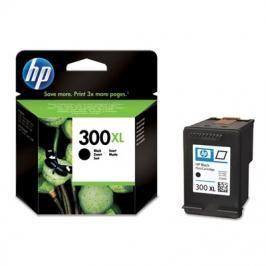 HP CC641EE 300XL Černá originální inkoustová kazeta