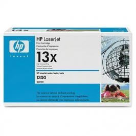 HP inteligentní tisková kazeta Q2613X, černá
