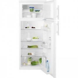 Kombinovaná lednice s mrazákem nahoře Electrolux EJ2301AOW2