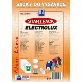 START PACK- 7x 1SBAGMAX, 1x HF2, 2x mikrofiltr, 2x motorový filt