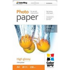 Colorway PG230020A4 fotopapír