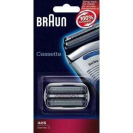 Náhradní planžety Braun Combipack Series 32S