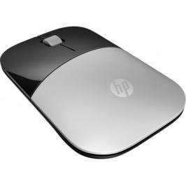 HP Z3700 Wireless Mouse - Silver (X7Q44AA#ABB)