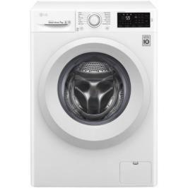 Pračka s předním plněním LG FW60J5WN3, A+++-10%, 6,5 kg