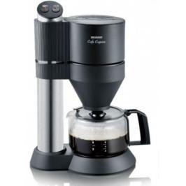 Kávovar Severin KA5703, černá/nerez