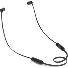 Bezdrátová sluchátka JBL T110BT černá