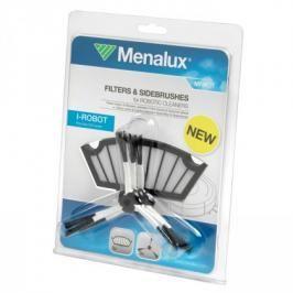 Sada náhradních kartáčů a filtrů Menalux MRK01