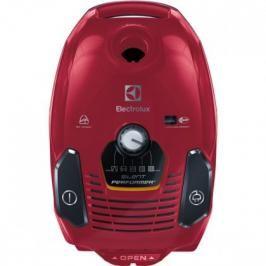 Sáčkový vysavač Electrolux Silent Power ESP73RR