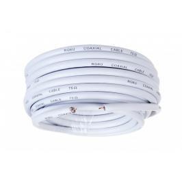 Anténní koaxiální kabel AQ OK250X 25m