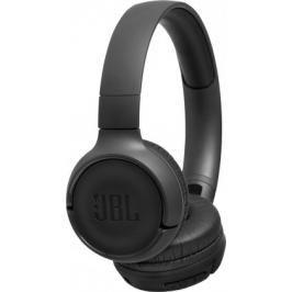 Bezdrátová sluchátka přes hlavu JBL Tune 500BT černá