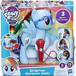 My Little Pony Zpívající Rainbow Dash