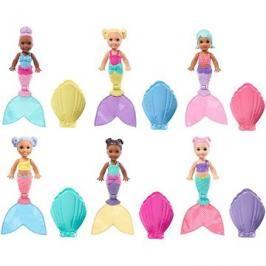 Barbie mořská víla s překvapením