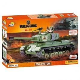 Cobi World of Tanks M46 Patton