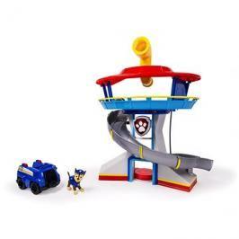 Tlapková patrola Hlídkovací věž