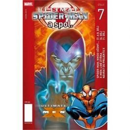 Ultimate Spider-Man a spol. 7