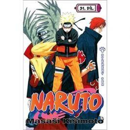 Naruto 31 Svěřený sen