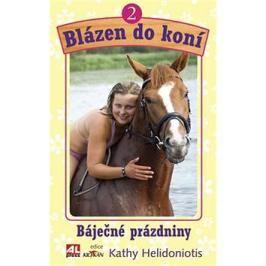 Blázen do koní 2 Báječné prázdniny