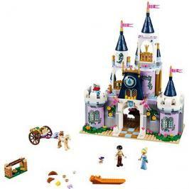 LEGO Disney 41154 Popelčin vysněný zámek