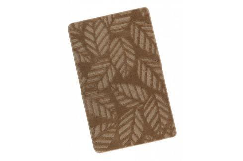 Koupelnová předložka 60x100cm béžový podzim Dávkovače mýdla
