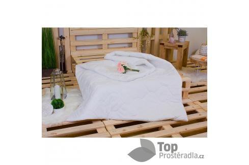 TOP Přikrývka ROYAL ALOE VERA 220x200 Polštáře