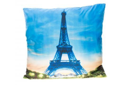 Apex 3D povlak 45x45 Eiffel Ložní povlečení