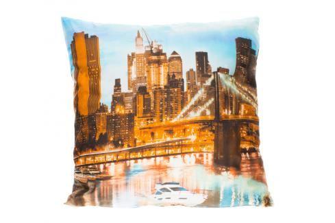 Apex 3D povlak 45x45 New York Ložní povlečení