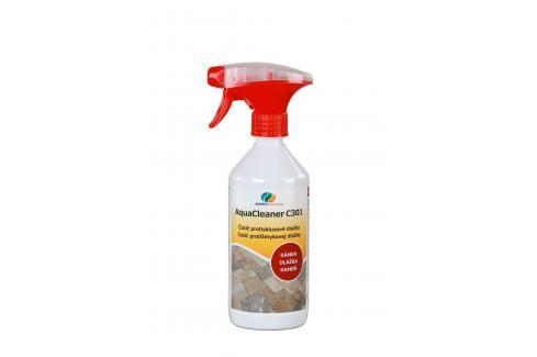 AquaCleaner C301 0,5l čistič protiskluzové dlažby ACC30105 Přípravky na čištění