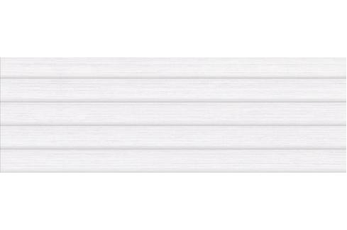 Obklad Fineza Cube Way white 25x75 cm lesk CUBEWAYWH Obklady a dlažby