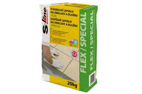 Lepidlo S-Line Special šedá 20 kg C2TE, LFLEX20 Výhodná nabídka