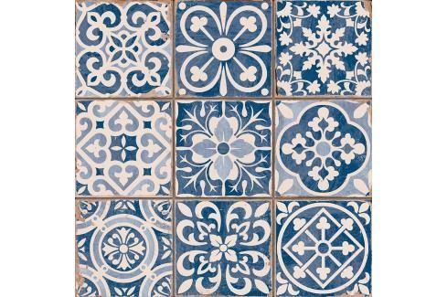 Dlažba Peronda FS Faenza azul 33x33 cm mat FSFAENZAA Dlažby do kuchyně