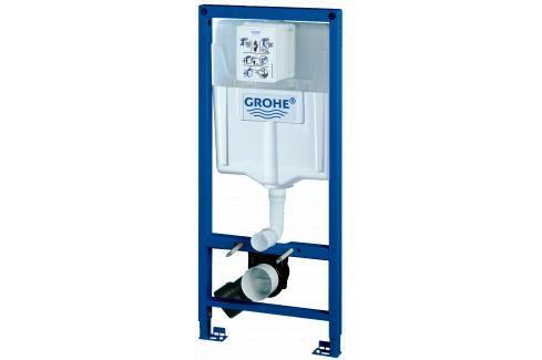 Nádržka do lehké stěny k WC Grohe Rapid SL 38528001 Instalatérské potřeby