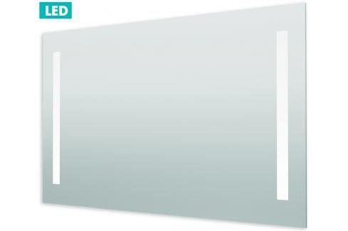 Zrcadlo s LED osvětlením Naturel Iluxit 120x70 cm ZIL12070TLEDS Zrcadla
